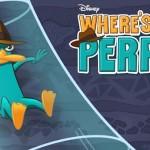 Mais, où est Perry ? – Un puzzle game Phineas et Ferb Disney sur Google Play