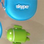 Skype – Un Galaxy S3 et des goodies à gagner