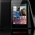 Nexus 7 – Conçue en 4 mois et vendue à prix coûtant