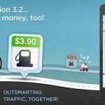 Waze – Nouvelle version disponible