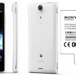 Xperia GX – Après le Japon, le smartphone haut de gamme de Sony arrive aux Etats-Unis, pas en France