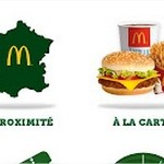 McDo France – L'application du McDonald's disponible sur Android