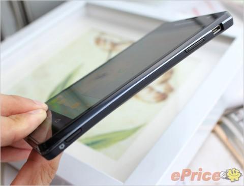 SELT29i Sony Xperia Hayabusa