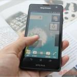 Xperia SL, Xperia J, Mint, Hayabusa… Récapitulatif des infos sur les prochains smartphones Sony !