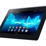 Sony Xperia Tablet S – Prix et date de sortie pour la France
