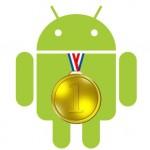 Android représente 70% des smartphones vendus.