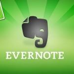 Evernote – Nouvelle version optimisée Jelly Bean