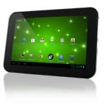 Toshiba AT270 et AT300 : Les 2 tablettes Tegra 3 en 7.7 et 10″ dispo en France