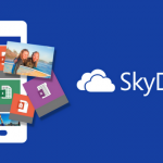 SkyDrive – L'application officielle du service de stockage en ligne de Microsoft disponible