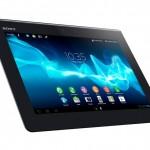 Sony Xperia Tablet S – Du tegra 3 à 400 dollars #SONY_IFA