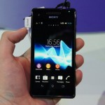 Sony Xperia V – Annonce officielle #SONY_IFA