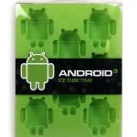 Bugdroid – Proposez des glaçons Android à vos invités