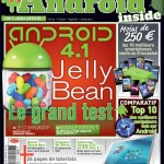 Concours – Gagner 5 magazines Android-Inside n°4 !
