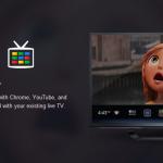Google TV – Euronews partenaire du lancement mondial