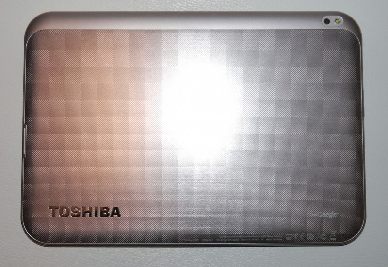 Toshiba AT300 arrière