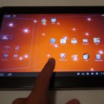 Test de la tablette 10″ Toshiba AT300 : Presque un sans faute ?