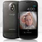Premières informations sur le Galaxy Nexus 2 appelé Galaxy Premier