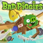 Bad Piggies – Des images montrant le gameplay du successeur d'Andry Birds