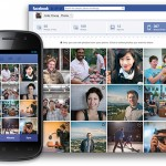 Facebook Photo Sync – L'upload de photos automatique en cours de test sur l'application pour Android