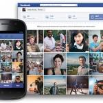 Facebook Photo Sync – L'upload de photos automatique en cours de test sur l'application pour Android