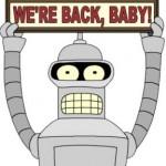 HP de retour avec un terminal Android ?