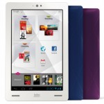 Kobo Arc – une concurrente du Nexus 7 aux usa