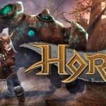 Horn – Du lourd en jeu d'action 3D