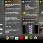 Chameleon Launcher for Tablets – Version finale disponible sur Google Play