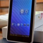 Easy Life – Une nouvelle gamme de smartphone et tablette