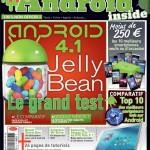 Android-Inside – Les gagnants du concours !