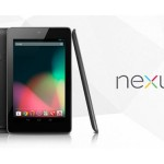 La Nexus 7 franchit la barre du million de vente par mois