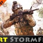 Desert Stormfront – Un RTS à la Command and Conquer
