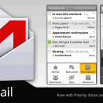 Gmail – La version 4.2 supportera le pinch-to-zoom