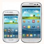 Galaxy S3 Mini – Photos et caractéristiques techniques !
