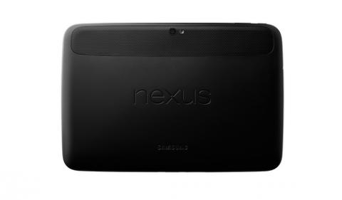 Samsung Nexus 10