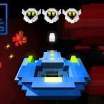 Voxel Invaders – Comme un Galaga mais en 3D (enfin presque…)