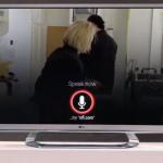 De la reconnaissance vocale sur la plateforme Google TV