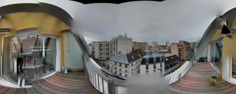 LG Google Nexus 4 PhotoSphère