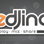 Edjing – L'application de mix sociale disponible sur Google Play