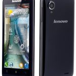 Lenovo dévoile son smartphone de 3500 mAh
