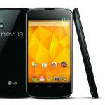 Nexus 4 : prêt à être rooté !!!