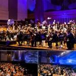 Des GALAXY Note 10.1 pour remplacer les partitions du philharmonique de Bruxelles