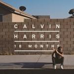 18 Months – Le dernier album de Calvin Harris gratuit seulement si vous dansez