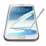 Samsung Galaxy Note 2 – 3 millions d'unités vendues en 5 semaines