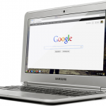 Google ChromeBook – Un notebook tactile pour 2013