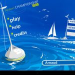 SailBoat Championship : LE TEST !!!