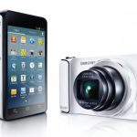 Samsung Galaxy Camera – Disponible le 8 novembre en Grande-Bretagne