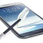 Galaxy Note 2 – 5 millions d'unités vendues