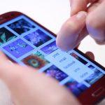 Fingersense – Et si votre mobile se dotait d'un nouveau sens ?