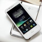 Asus PadFone 2 – Des photos de la version blanche